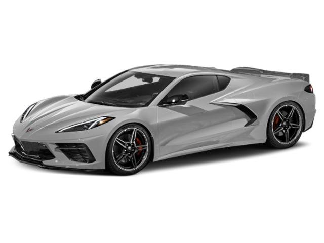 2021 Chevrolet Corvette 3LT 2dr Stingray Cpe w/3LT Gas V8 6.2L/ [0]