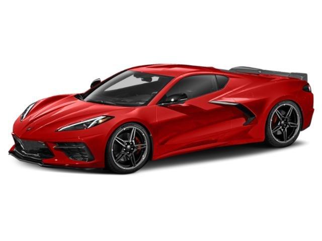 2021 Chevrolet Corvette 2LT 2dr Stingray Cpe w/2LT Gas V8 6.2L/ [1]