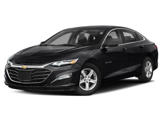 2021 Chevrolet Malibu LS 4dr Sdn LS w/1LS Turbocharged Gas I4 1.5L/91 [19]