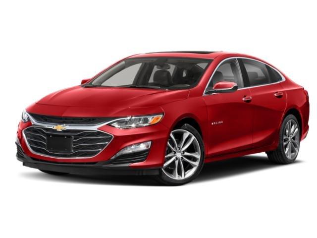 2021 Chevrolet Malibu Premier 4dr Sdn Premier Turbocharged Gas I4 2.0L/122 [0]