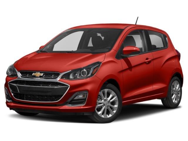 2021 Chevrolet Spark ACTIV 4dr HB CVT ACTIV Gas I4 1.4L/85 [11]