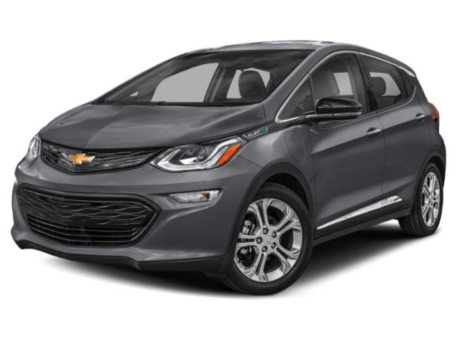 2021 Chevrolet Bolt EV LT 5dr Wgn LT Electric [6]