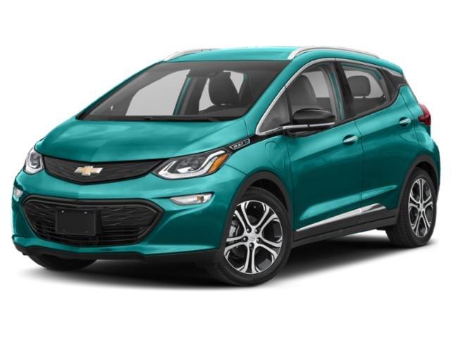 2021 Chevrolet Bolt EV Premier 5dr Wgn Premier Electric [3]