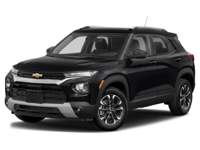 2021 Chevrolet Trailblazer LT FWD 4dr LT Gas I3 1.3L/ [5]