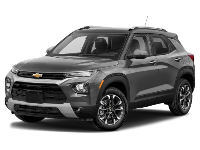 2021 Chevrolet Trailblazer RS FWD 4dr RS Gas I3 1.3L/ [0]