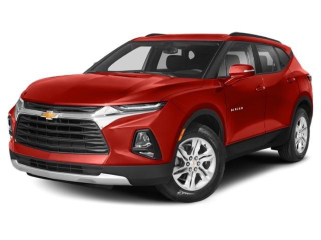 2021 Chevrolet Blazer LT FWD 4dr LT w/2LT Gas V6 3.6L/ [15]