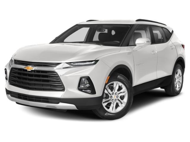 2021 Chevrolet Blazer LT FWD 4dr LT w/1LT Gas I4 2.5L/ [11]