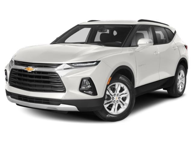 2021 Chevrolet Blazer LT FWD 4dr LT w/1LT Gas I4 2.5L/ [9]