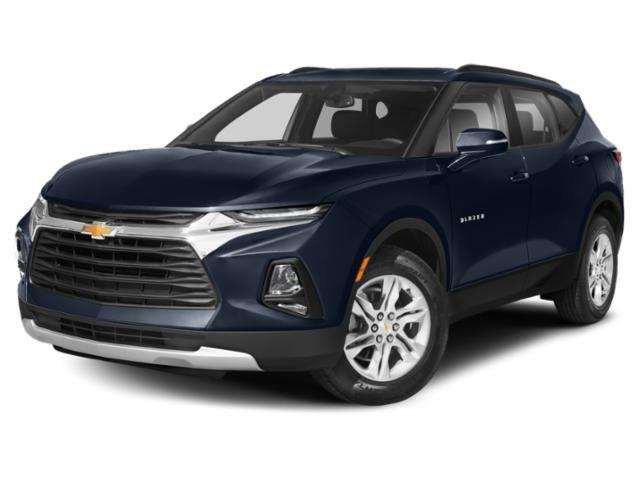 2021 Chevrolet Blazer LT FWD 4dr LT w/1LT Gas I4 2.5L/ [8]