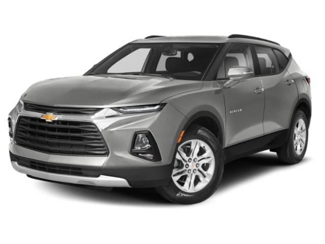 2021 Chevrolet Blazer LT FWD 4dr LT w/1LT Gas I4 2.5L/ [2]