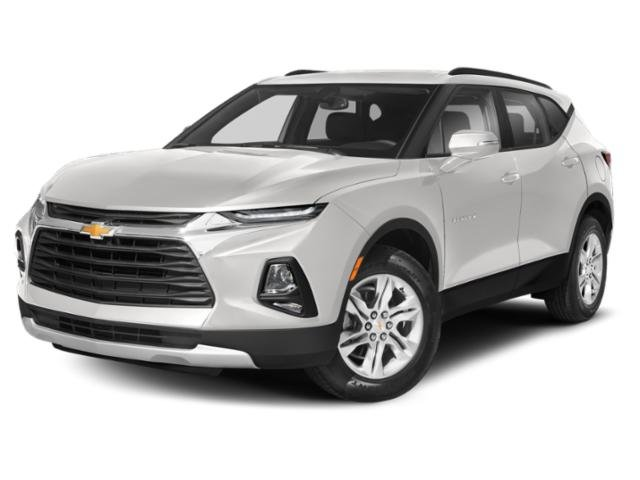 2021 Chevrolet Blazer LT AWD 4dr LT w/2LT Gas V6 3.6L/ [0]