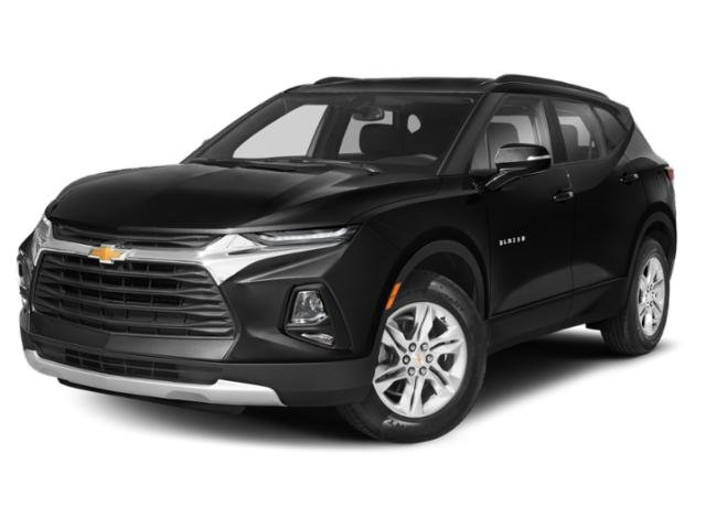 2021 Chevrolet Blazer RS FWD 4dr RS Gas V6 3.6L/ [6]