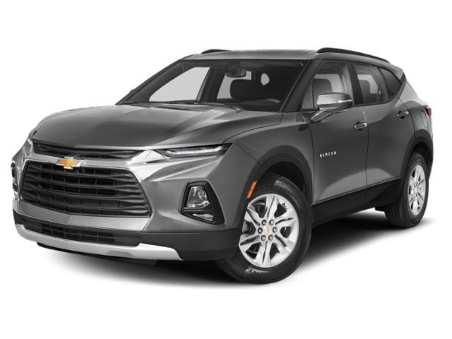 2021 Chevrolet Blazer LT FWD 4dr LT w/3LT Gas V6 3.6L/ [1]