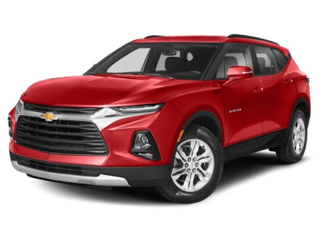 2021 Chevrolet Blazer RS FWD 4dr RS Gas V6 3.6L/ [7]