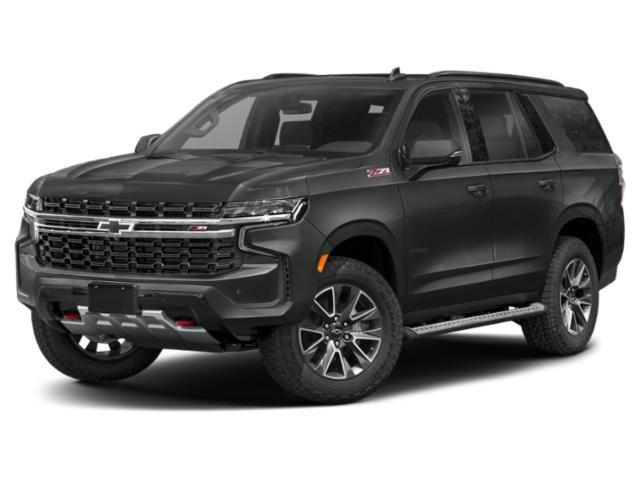 2021 Chevrolet Tahoe Z71 4WD 4dr Z71 Gas V8 5.3L/ [2]
