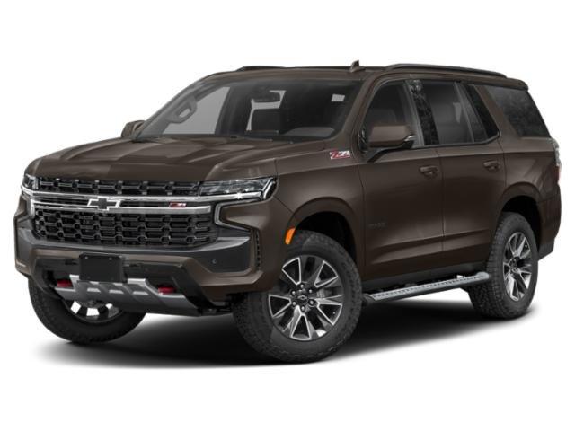 2021 Chevrolet Tahoe RST 2WD 4dr RST Gas V8 5.3L/ [1]