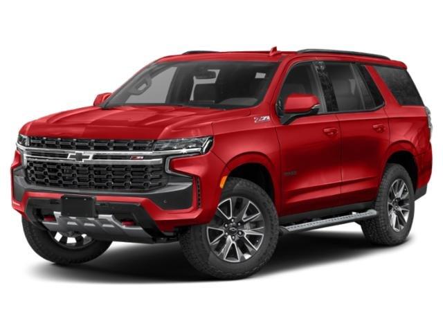 2021 Chevrolet Tahoe LT 2WD 4dr LT Gas V8 5.3L/ [9]