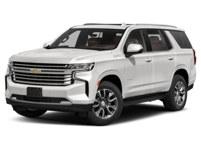 2021 Chevrolet Tahoe High Country 4WD 4dr High Country Gas V8 6.2L/ [8]