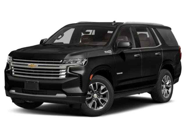 2021 Chevrolet Tahoe High Country 2WD 4dr High Country Gas V8 6.2L/ [2]