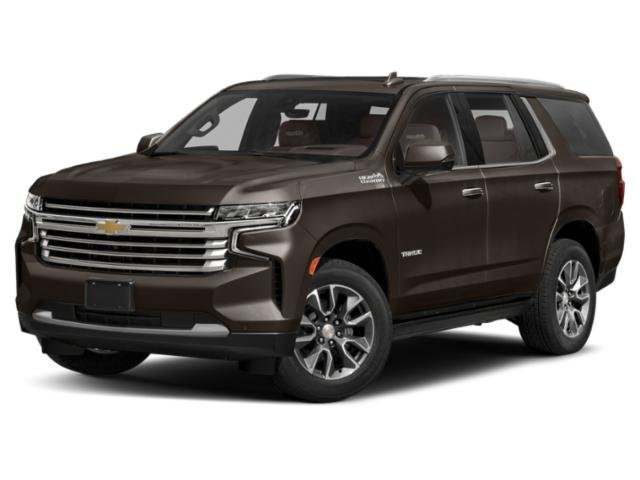 2021 Chevrolet Tahoe High Country 2WD 4dr High Country Gas V8 6.2L/ [7]