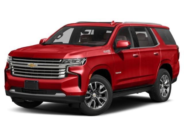 2021 Chevrolet Tahoe LT 4WD 4dr LT Gas V8 5.3L/ [0]