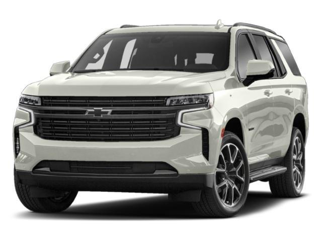 2021 Chevrolet Tahoe Premier 4WD 4dr Premier Gas V8 5.3L/ [4]