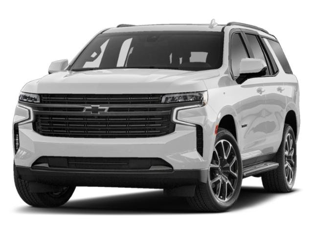2021 Chevrolet Tahoe High Country 2WD 4dr High Country Gas V8 6.2L/ [1]