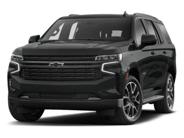 2021 Chevrolet Tahoe Z71 4WD 4dr Z71 Gas V8 5.3L/ [4]