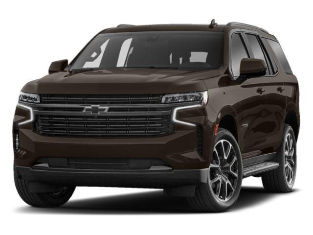 2021 Chevrolet Tahoe RST 2WD 4dr RST Gas V8 5.3L/ [0]