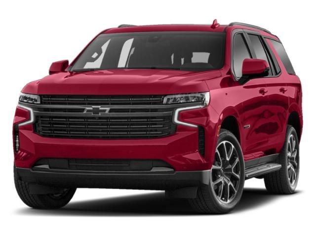 2021 Chevrolet Tahoe Premier 4WD 4dr Premier Gas V8 5.3L/ [2]