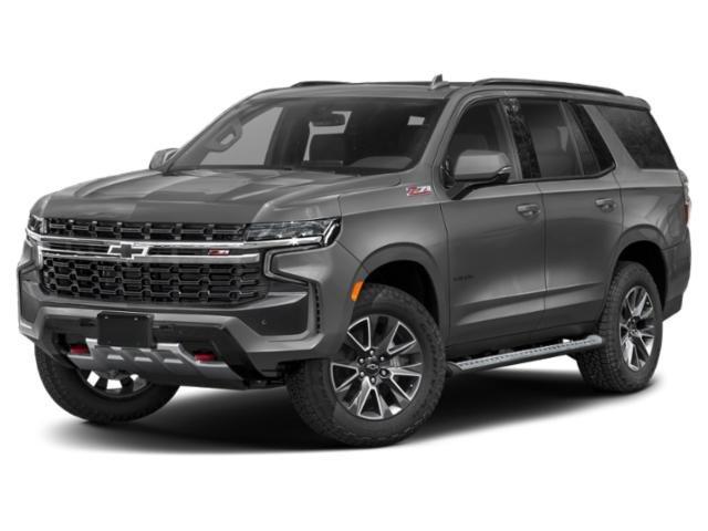 2021 Chevrolet Tahoe LT 4WD 4dr LT Gas V8 5.3L/ [1]