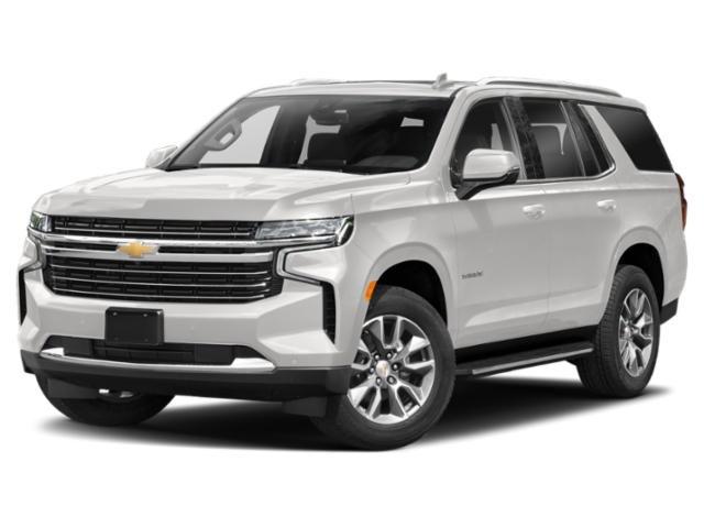 2021 Chevrolet Tahoe LT 4WD 4dr LT Gas V8 5.3L/ [6]