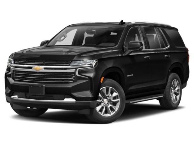 2021 Chevrolet Tahoe LT 2WD 4dr LT Gas V8 5.3L/ [1]