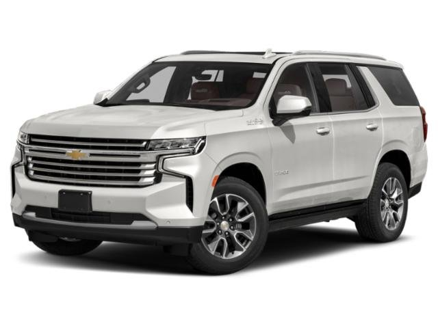 2021 Chevrolet Tahoe High Country 4WD 4dr High Country Gas V8 6.2L/ [5]