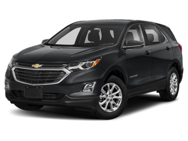 2021 Chevrolet Equinox LT AWD 4dr LT w/1LT Turbocharged Gas I4 1.5L/92 [13]