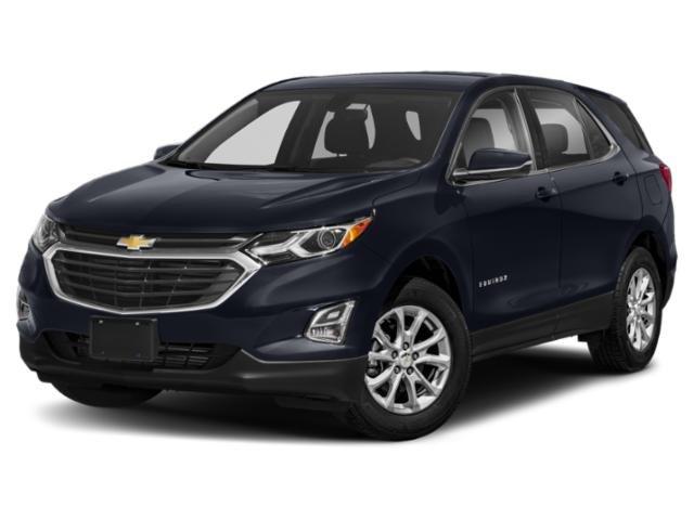 2021 Chevrolet Equinox LT FWD 4dr LT w/1LT Turbocharged Gas I4 1.5L/92 [2]