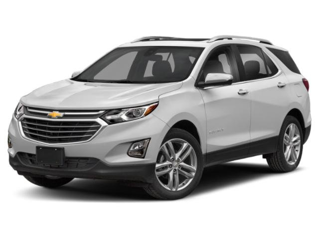 2021 Chevrolet Equinox Premier FWD 4dr Premier Turbocharged Gas I4 1.5L/92 [0]