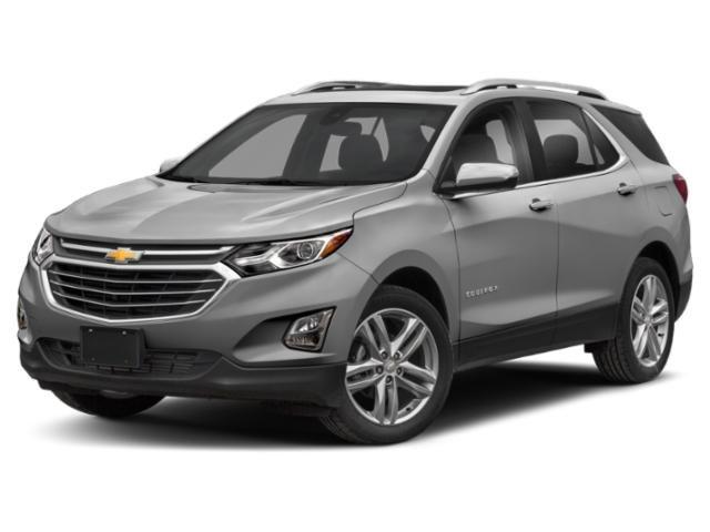 2021 Chevrolet Equinox Premier FWD 4dr Premier Turbocharged Gas I4 1.5L/92 [9]