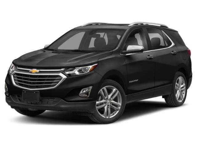 2021 Chevrolet Equinox Premier FWD 4dr Premier Turbocharged Gas I4 1.5L/92 [7]