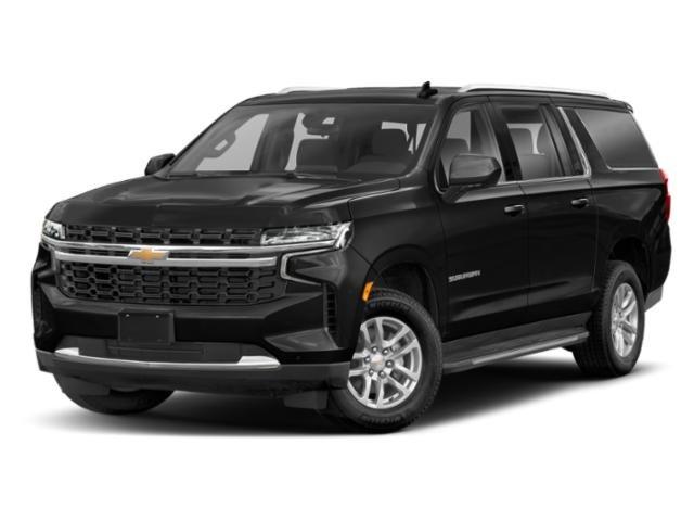 2021 Chevrolet Suburban LS 4WD 4dr LS Gas V8 5.3L/ [0]