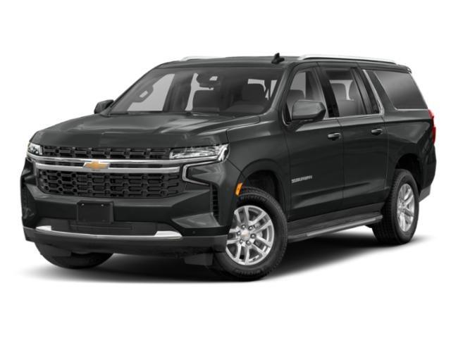 2021 Chevrolet Suburban Z71 4WD 4dr Z71 Gas V8 5.3L/ [0]