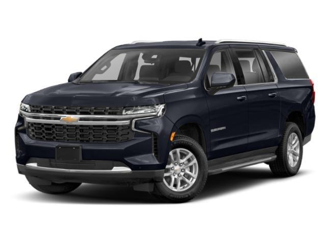2021 Chevrolet Suburban LS 2WD 4dr LS Gas V8 5.3L/ [0]