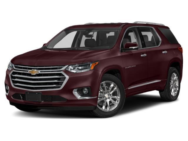 2021 Chevrolet Traverse Premier FWD 4dr Premier Gas V6 3.6L/217 [0]