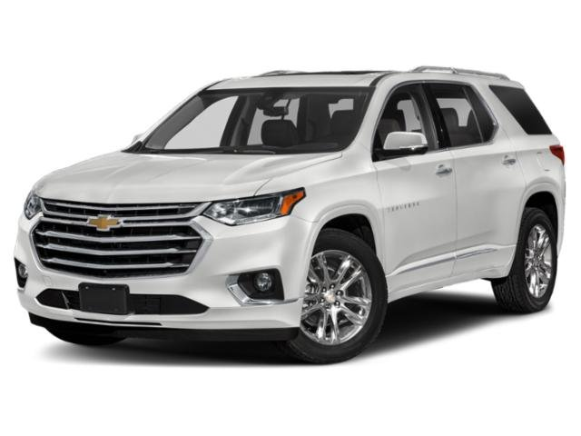2021 Chevrolet Traverse High Country AWD 4dr High Country Gas V6 3.6L/217 [2]