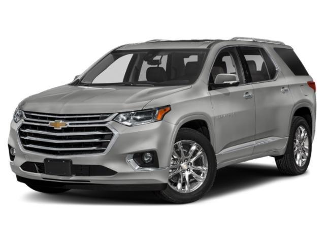 2021 Chevrolet Traverse Premier FWD 4dr Premier Gas V6 3.6L/217 [21]