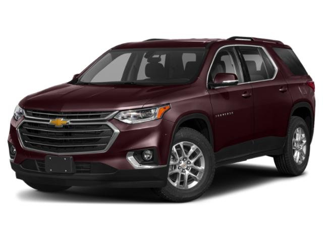 2021 Chevrolet Traverse LT Cloth FWD 4dr LT Cloth w/1LT Gas V6 3.6L/217 [17]