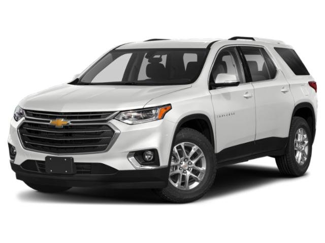 2021 Chevrolet Traverse RS FWD 4dr RS Gas V6 3.6L/217 [0]