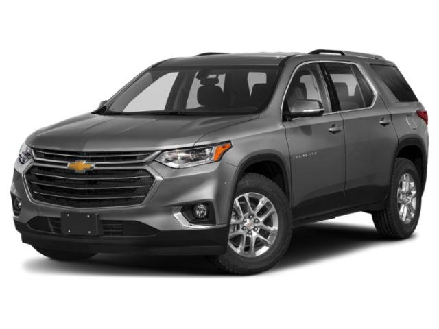 2021 Chevrolet Traverse RS FWD 4dr RS Gas V6 3.6L/217 [11]
