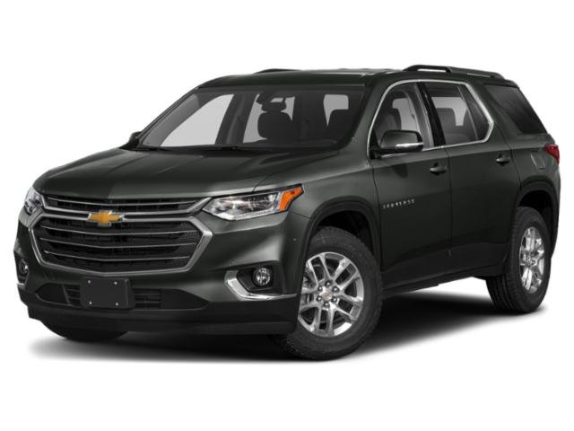 2021 Chevrolet Traverse RS FWD 4dr RS Gas V6 3.6L/217 [1]