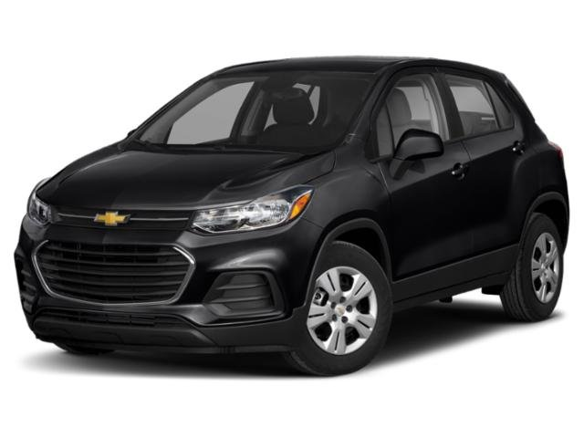 2021 Chevrolet Trax LS FWD 4dr LS Turbocharged Gas 4-Cyl 1.4L/ [8]